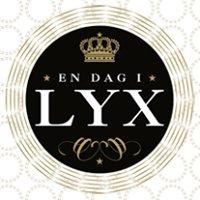 En Dag I Lyx
