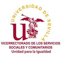 Unidad para la Igualdad de la Universidad de Sevilla