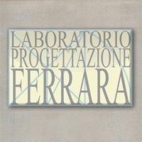 Laboratorio Progettazione Ferrara