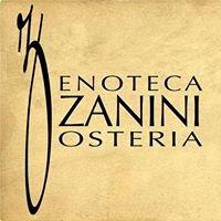 Enoteca Zanini Osteria