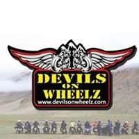 Devils on Wheelz