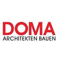 DOMA Architekten bauen