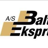 A/S Baltijas Ekspresis