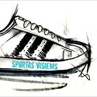 Sportas visiems