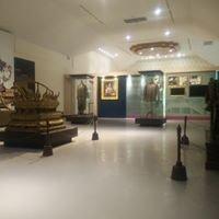 Chiangmai National Museum
