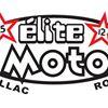 Elite Moto 15