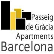 Passeig de Gracia Apartments Barcelona