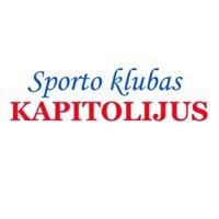 """Sporto klubas """"Kapitolijus"""" ir Sporto klubas """"K-mini"""""""