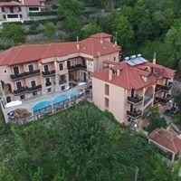 Βιλλα Βιργινια Hotel & Spa