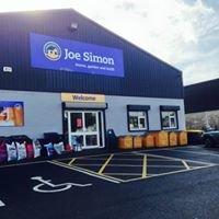 Joe Simon Home, Garden & Build and Expert Electrical.