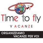 Time to fly vacanze