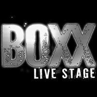 BOXX Live Stage Ioannina