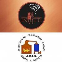 Distilleria Invitti - Delegazione ADID Sondrio