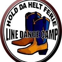Line Dance Camp Glyngøre Camping