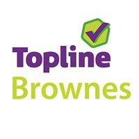 Brownes Agri, steel & Builder Providers