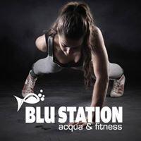 BLU Station acqua & fitness