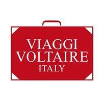Viaggi Voltaire