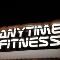 Anytime Fitness New Palestine
