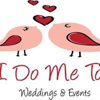 I Do Me Too Weddings & Events