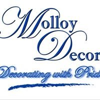 Molloy decor