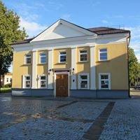 Žagarės Kultūros Centras
