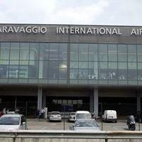 Aeroporto di Bergamo-Orio al Serio
