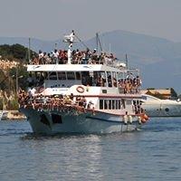 Vicky f 2 cruises