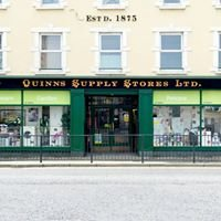 Quinn's Supply Stores