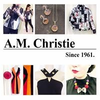 A.M. Christie Boutique