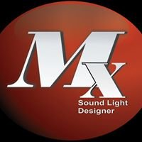 MX Sound Light Designer