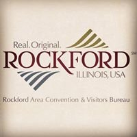 Rockford, Illinois UK Tourist Board