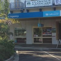 GRAFTON TRAVEL AGENCY
