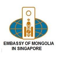 Embassy of Mongolia in Singapore / Сингапур дахь Элчин сайдын яам
