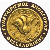 Ανθαγορα Θεσσαλονικης