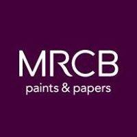 MRCB - paints & papers