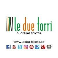 Centro Commerciale Le Due Torri