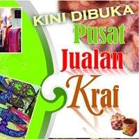 Pusat Jualan Kraf Kraftangan Malaysia (Kelantan)