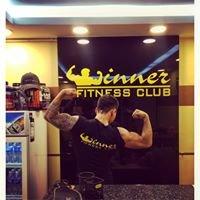 Winner fitness club