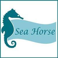 Sea Horse hotel  -restaurant