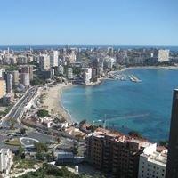 Barrio LA ALBUFERETA Alicante