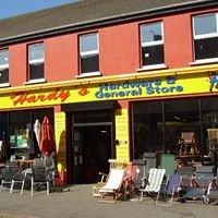 Hardy's Hardware & General Store Ltd