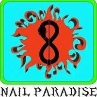 Nail & Eyelash Paradise.