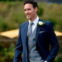 CG Wedding Cars & Posh Suits Ltd