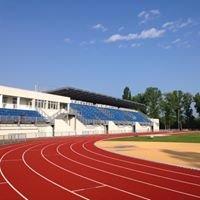 Bregyó közi Regionális Atlétikai Központ
