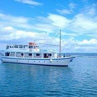"""Καραβάκι """"κωνσταντής"""" Θερμαϊκός - Θεσσαλονίκη"""