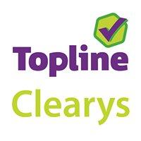 Topline Clearys
