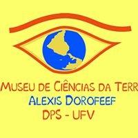 Museu de Ciências da Terra Alexis Dorofeef