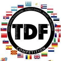 TDF - Thessaloniki Dance Festival