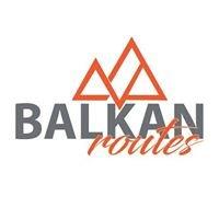 Balkan Routes