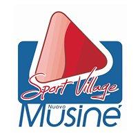 Nuovo Musine' Sport Village